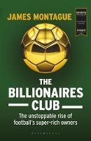 The Billionaires Club: The ...