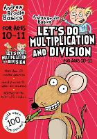 Let's Do Multiplication and Division...