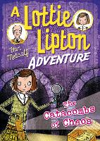 The Catacombs of Chaos a Lottie ...