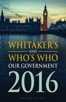 Whitaker's and Who's Who Our...
