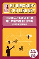 Bloomsbury CPD Library: Secondary...
