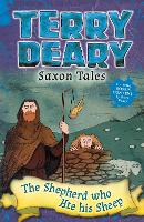Saxon Tales: The Shepherd Who Ate His...