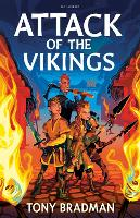 Attack of the Vikings