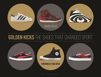 Golden Kicks: The Shoes That Changed...