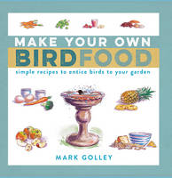 Make Your Own Bird Food: Simple...