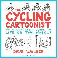 The Cycling Cartoonist: An ...