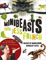 Minibeasts with Jess French: Masses ...