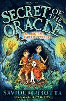 Secret of the Oracle: An Ancient ...