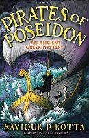Pirates of Poseidon: An Ancient Greek...