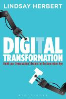 Digital Transformation: Build Your...