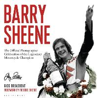 Barry Sheene: The Official...