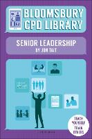 Bloomsbury CPD Library: Senior...