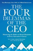 The Four Dilemmas of the CEO:...