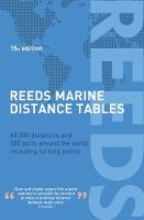Reeds Marine Distance Tables 15th...