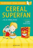 Cereal Superfan: A Bloomsbury Young...