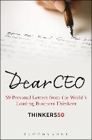 Dear CEO: 50 Personal Letters from ...
