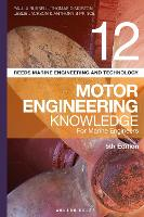 Reeds Vol 12 Motor Engineering...