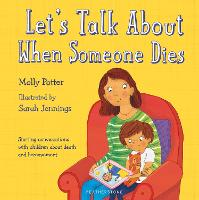 Let's Talk About When Someone Dies