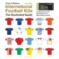 International Football Kits True...