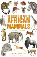 The Kingdon Field Guide to African...