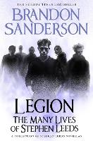 Legion: The Many Lives of Stephen...