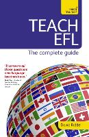 Teach English as a Foreign Language:...