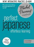 Japanese with Michel Thomas Method -...