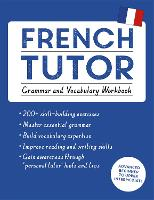 French tutor: grammar & vocabulary...