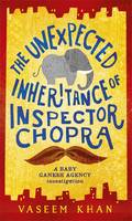 The Unexpected Inheritance of...
