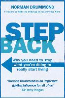 Step Back: Why You Need to Stop What...