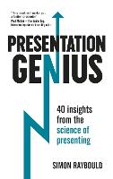 Presentation Genius: 40 Insights from...