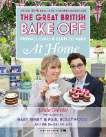 Great British Bake Off - Perfect ...