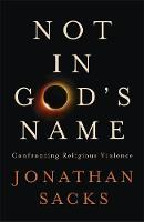 Not in God's Name: Confronting...