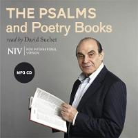 The Psalms: And Poetry Books from the...