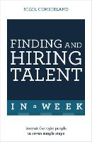 Finding & Hiring Talent in A Week:...