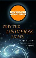 Why the Universe Exists: How particle...
