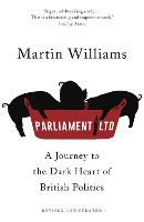 Parliament Ltd: A Journey to the Dark...