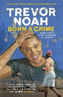 Born A Crime: Stories from a South...