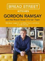 Gordon Ramsay Bread Street Kitchen:...