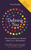 Defining You: How to profile yourself...