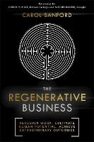 The Regenerative Business: Redesign...