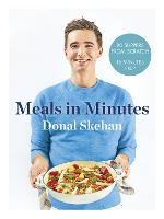 Donal's Meals in Minutes: 90 suppers...