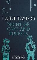 Night of Cake and Puppets: A Daughter...