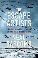 The Escape Artists: A Band of...