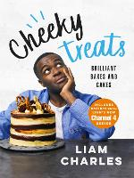 Liam Charles Cheeky Treats: 70...