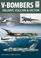 Flight Craft 7: V Bombers: Vulcan,...