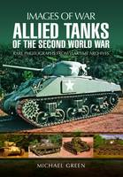 Allied Tanks of the Second World War:...