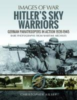 Hitler's Sky Warriors: German...