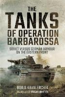 The Tanks of Operation Barbarossa:...