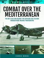 Combat Over the Mediterranean: The ...